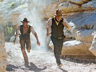 Cowboys und Aliens